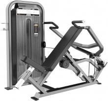 E-5006 Жим от плеч (Shoulder Press). Стек 135 кг.